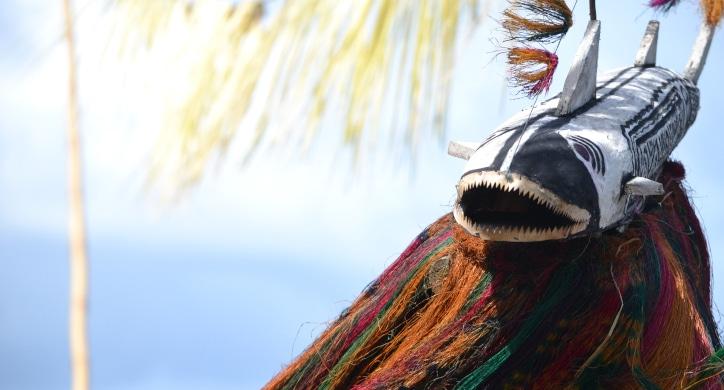 Must-sees Papua New Guinea, Vanuatu, Solomon Islands