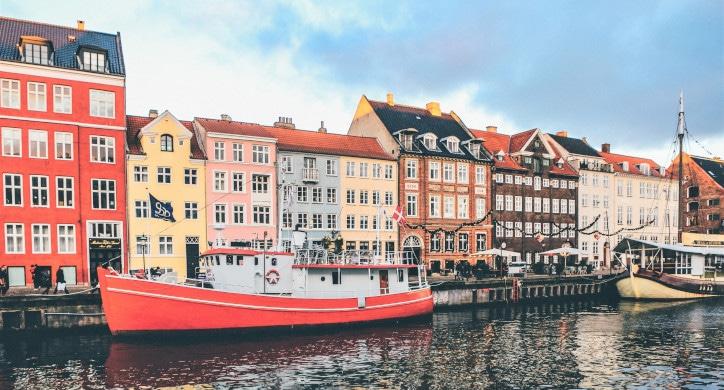 Les Incontournables de la mer Baltique