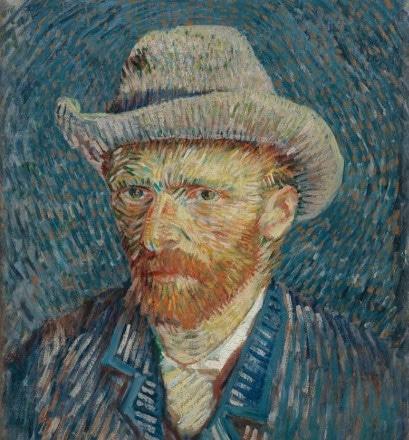 Visiter le musée Van Gogh à Amsterdam - Pays-Bas