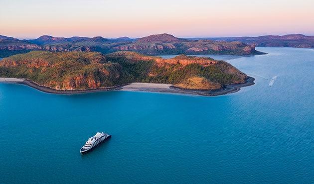 kimberley australia