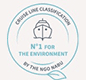 Most Environmentally-friendly cruise line in the world - NABU