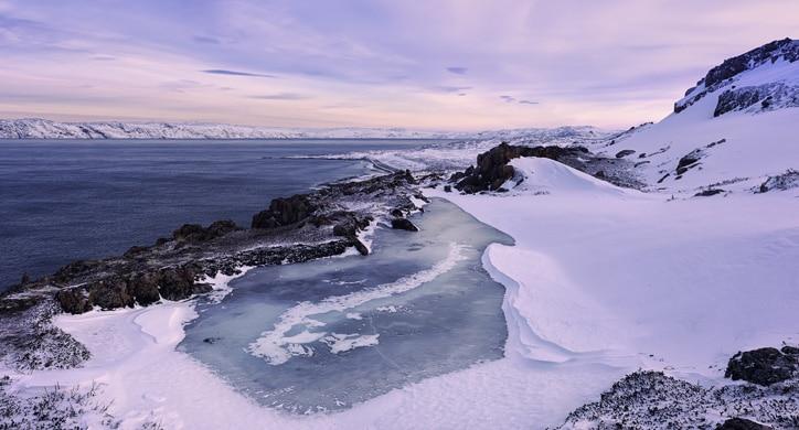 Tout savoir sur le Passage du Nord-Est