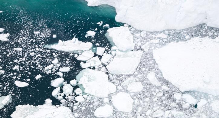 Les Incontournables du pôle Nord