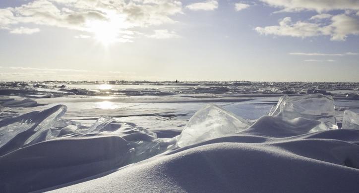 Tout savoir sur le pôle Nord