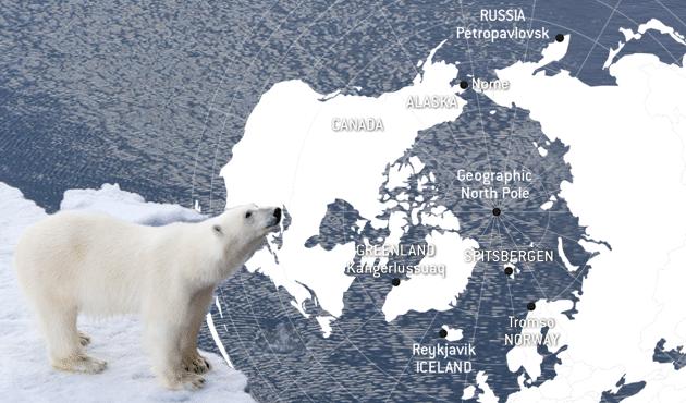 Arctic 2023