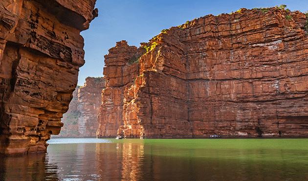 PONANT Kimberley 2023 Expeditions