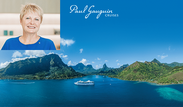 Paul Gauguin Chairman's Cruise